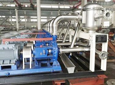 淀粉洗涤旋流器